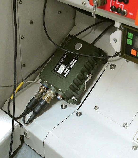 Основной блок RF-7800I-BU