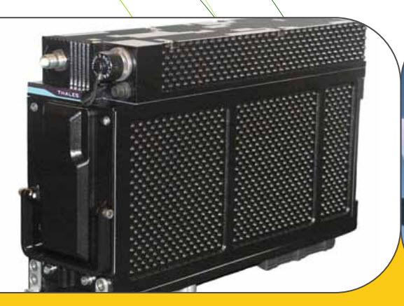 TRA6030N Next W@VE – VHF/UHF