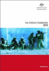 Австралия. The Strategy Framework 2010