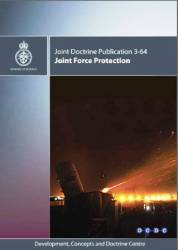 JDP 3-64 Joint Force Protection 2010