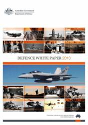 The 2013 Defence White Paper (Австралия)