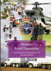 JDP 3-52 Disaster Relief Operations 2008
