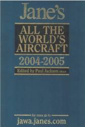 Jane's All the World's Aircraft 2004-05
