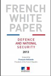 French White Paper on Defence and National Security 2013