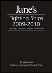 Janes Fighting Ships 2009-2010
