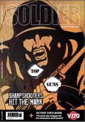 Soldier Magazine №8 2015