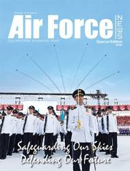 Air Force News Special Edition 2015