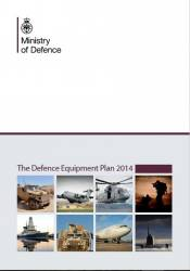 The Defence Equipment Plan-2014