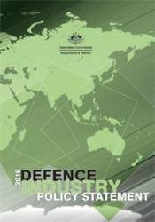 Defence Industry Policy Capability 2016