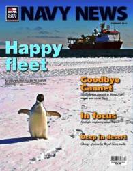 Navy News №2 2016