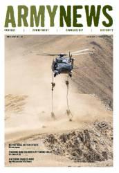 Army news  №469 2016