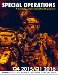 Special Operations Quarterly 1/2016