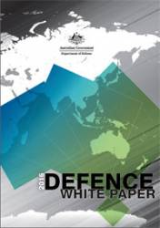 Defence white paper 2016