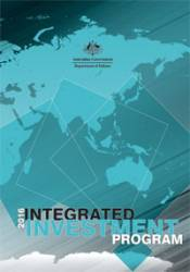 2016 Defence Integrated Investment Program