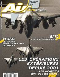 Air Actualités №687 2016