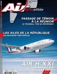 Air Actualités №684 2015