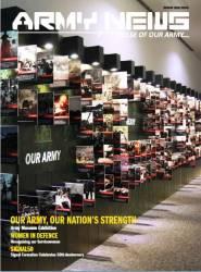 Army News  №238 2016