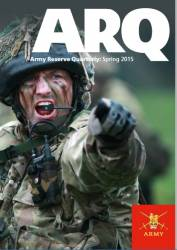ARQ - Army Reserve Quarterly Spring 2015
