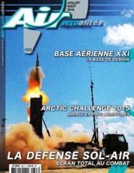 Air Actualités №683 2015