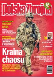 Polska Zbrojna №1 2016
