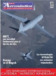 Revista Aeronáutica y Astronáutica №851