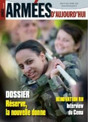 Armées d'aujourd'hui №405 2016