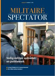 Militaire Spectator, ВС Нидерландов
