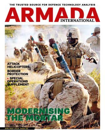 Armada International  №2 2016