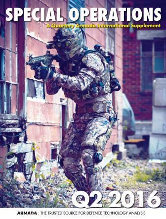 Special Operations Quarterly 2/2016