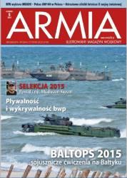 Armia №6 2015