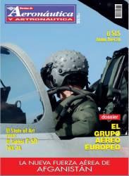 Revista Aeronáutica y Astronáutica №852