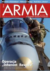 Armia №2 2015
