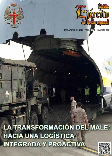 Revista Ejercito №901