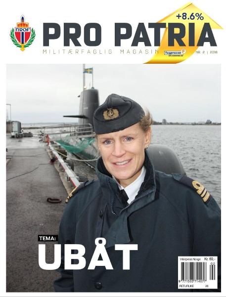 Pro patria №2 2016