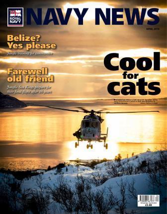 Navy News №4 2016