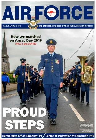 Air Force №7 от 05.05.2016