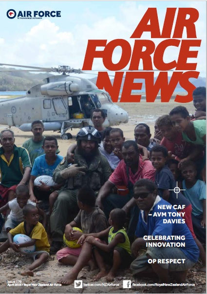 Air Force News №179