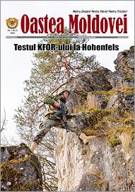 Oastea Moldovei №1 2016