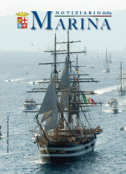 Notiziario della Marina №4 2016