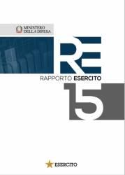 Rapporto Esercito 2015