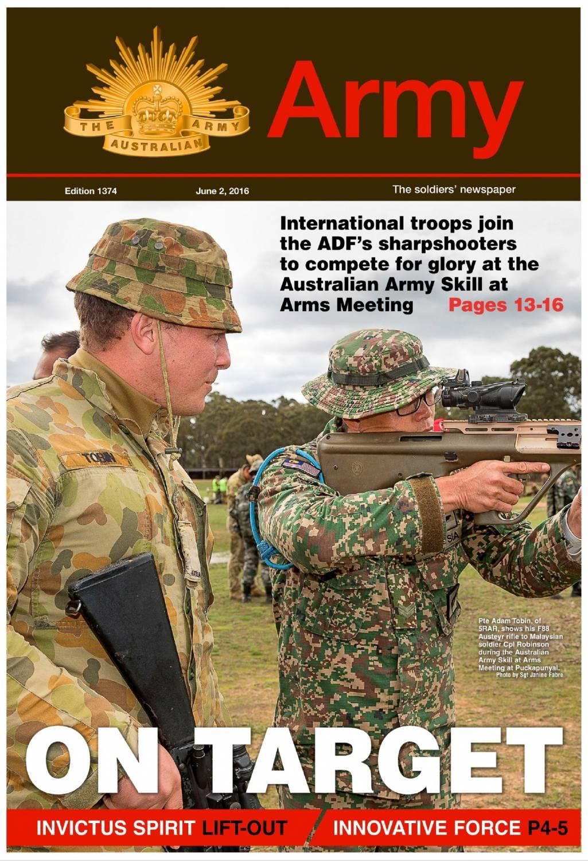 Army №1374 от 02.06.2016