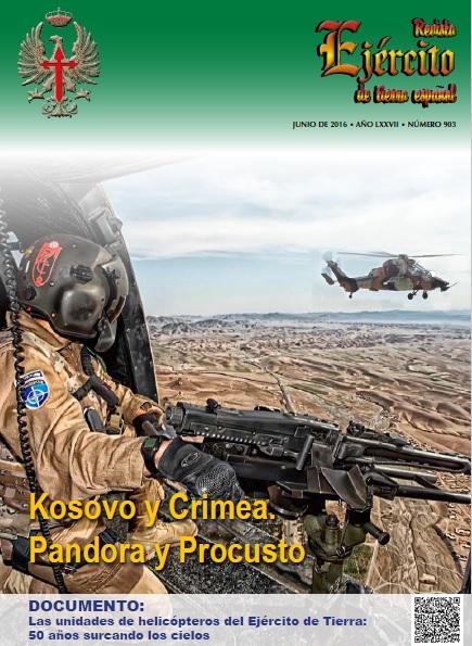Revista Ejercito №903