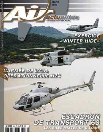 Air Actualites №689