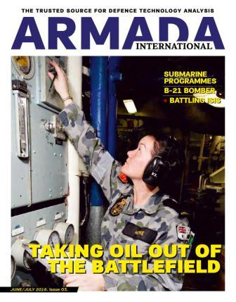 Armada International №3 2016