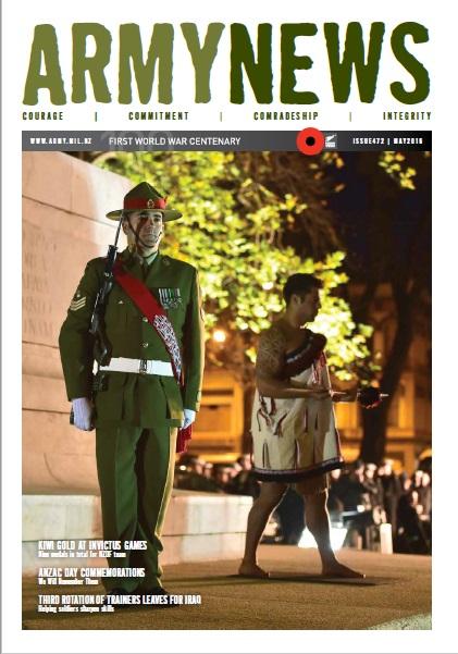 Army News №472