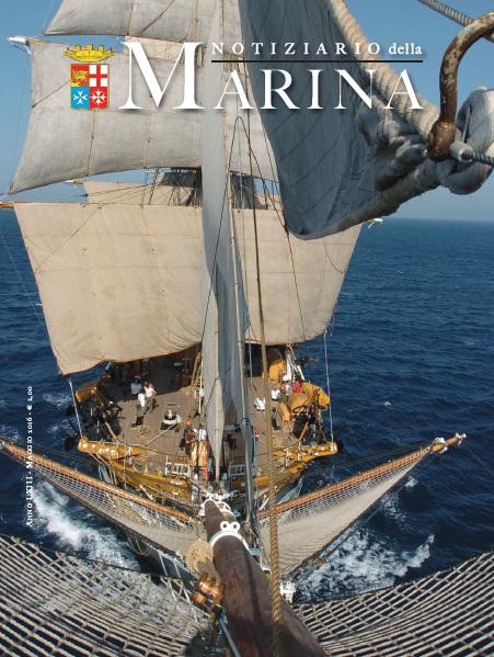 Notiziario della Marina №5 2016
