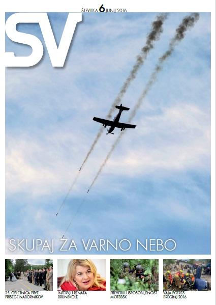 SV №6 2016