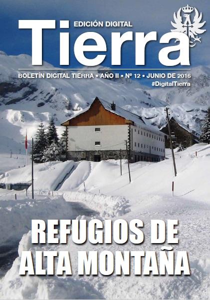 Tierra edicion digital №12