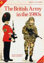 The British Army in the 1980s