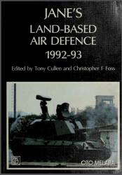 Jane's Land-Based Air Defence 1992-93